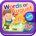 Words Of August HD