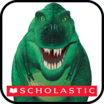 Scholastic First Discovery- Dinosaurs