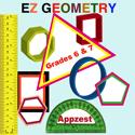 EZ Geometry Grade 6  7