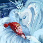 The Snow Queen, Animated Story