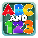 Pre School Learning   ABC and 123