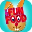 Kids fun food