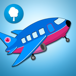 My First App - Vol. 3 Airport