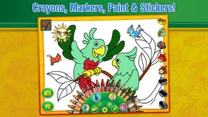 Crayola Color, Draw & Sing 3