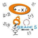 MASTERING MATHEMATICS GRADE 5 FOR IPHONE