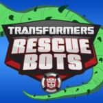 Transformers Rescue Bots- Sky Forest Rescue