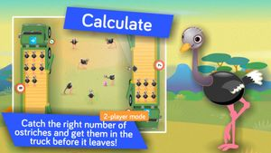 Numbers, Addition and Subtraction 4