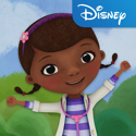 Doc McStuffins Moving with Doc