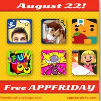 Friday Free Apps