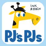 PJ s PJs  Giraffes