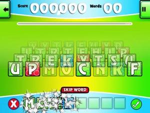 Word Scrambler  2