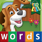 A to Z First Words with Phonics-