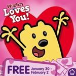 Wubbzy Loves You