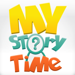MyStoryTime  Personalized Story Books for Kids