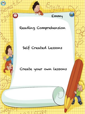 Reading Comprehension  first second grade non fiction 4