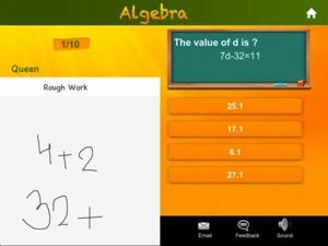 MAth Algebra 2