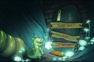 DinoBoy Adventures 2