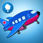 My First App  Vol 3 Airport