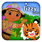 Tizzy Zoo Veterinarian