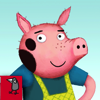 The Three Little Pigs from Nosy Crow