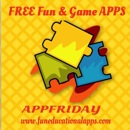 Free fun and Game app  AppFriday