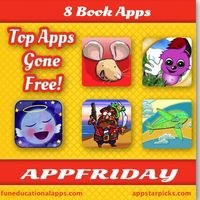 Free Book Apps