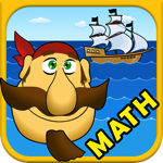 Useful Math Smart Pirate
