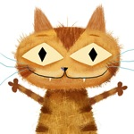 Scruffy Kitty