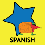 Motlies Vocabulary Trainer Spanish