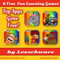 6 Free Game apps