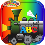 My ABC Train HD