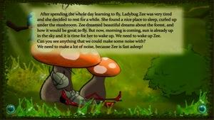 Ladybug Zee