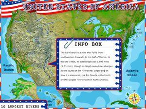 USA - Illustrated Atlas 3