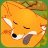 Ferdinand Fox's Big Sleep - interactive rhyming story book app for kids