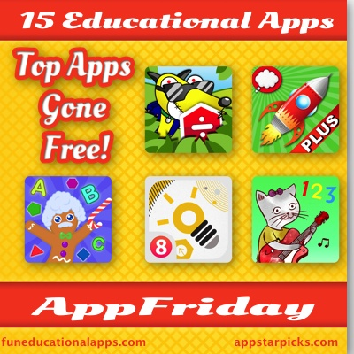 free educational apps kids