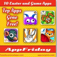10 Free Game Apps