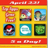 5 Free apps
