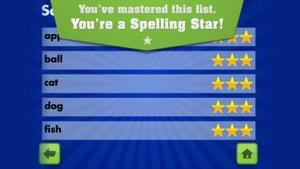 Spelling Star2