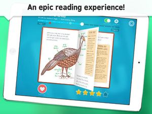 Epic! - Books for Kids 3