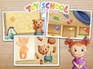 Toy School 2