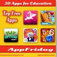 20 Free Edapps