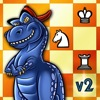 Dinosaur Chess Learn to Play