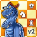 Dinosaur Chess- Learn to Play!
