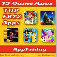 15 free games