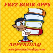 Free Book Apps AppFriday