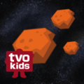 TVOKids Space Trek Galaxy  6 11