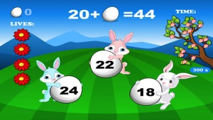 Math School Games Learning Counting 2