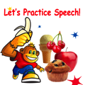 Let s Practice Speech