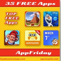 25 Free Apps