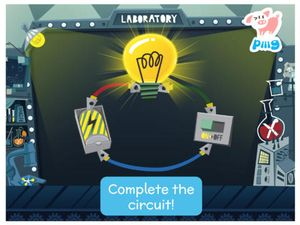 Piiig Labs- Science Experiments for Kids 2